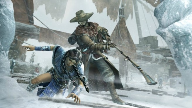 NOS Energy Drink AC3 character