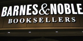 Barnes & Noble teams up with Google for same-day book delivery