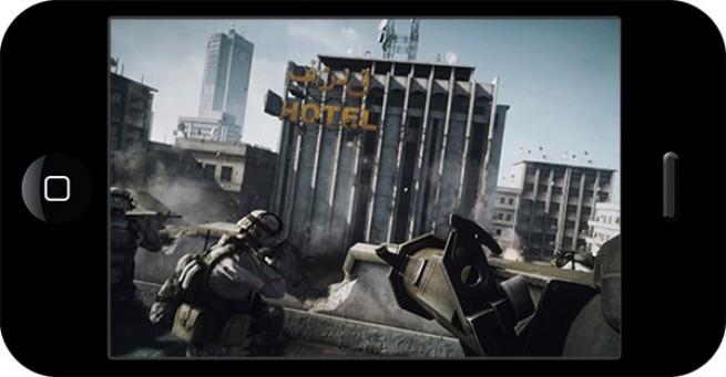 Battlefield 3 graphics for mobile? EA has developer DICE ...