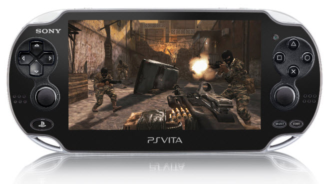 Playstation Vita Call Of Duty : Will call of duty black ops declassified lure gamers to