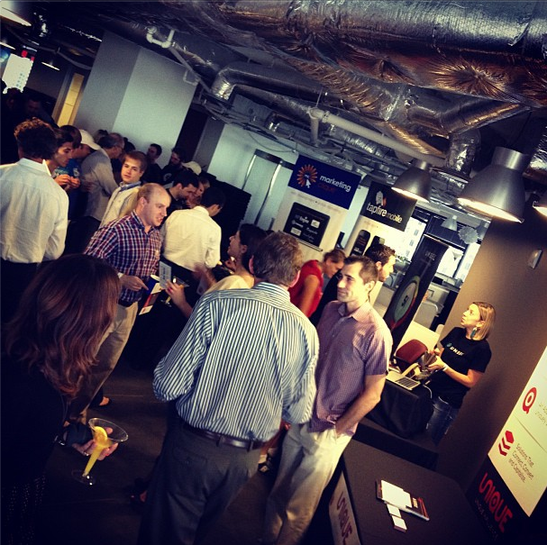 Capital Factory Demo Day