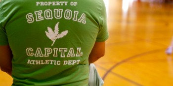 GitHub's second annual dodgeball invitational gets even bigger for 2012