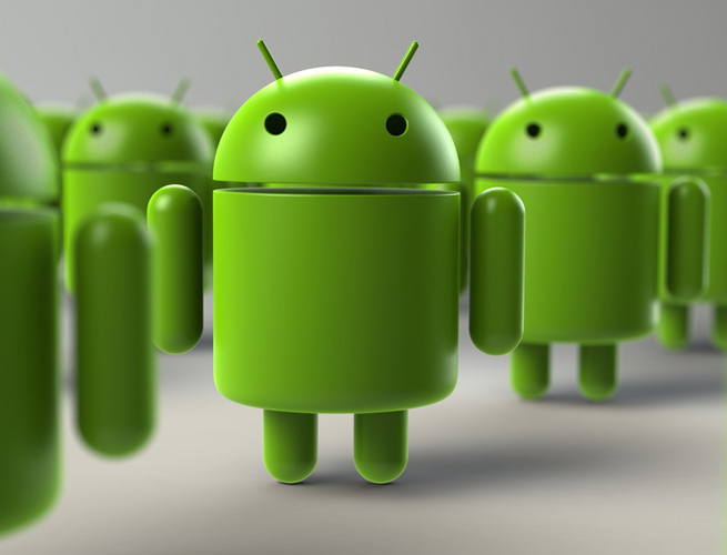android apps 700K