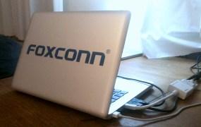 foxconn computer