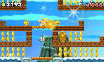 New Super Mario Bros. 2 DLC
