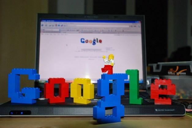 google lightbox