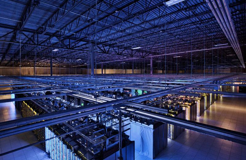 google-server-farm