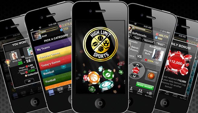 Winner Casino Mobile App