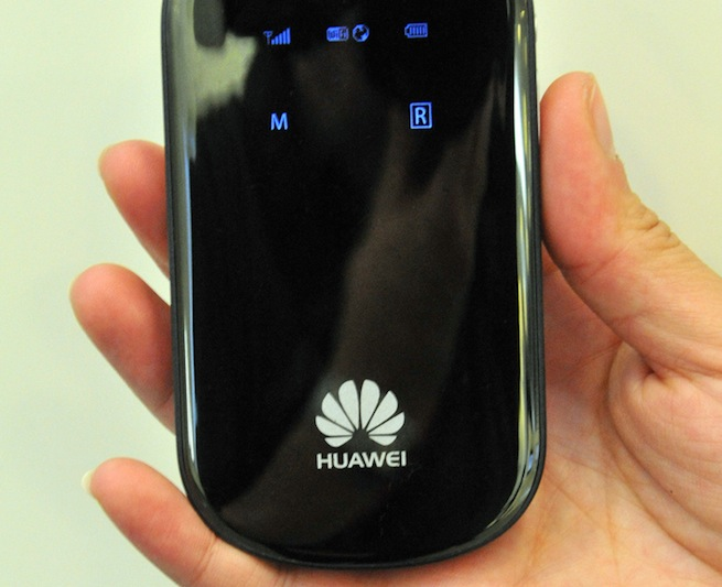 huawei device