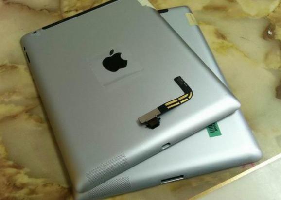 iPad 3 refresh