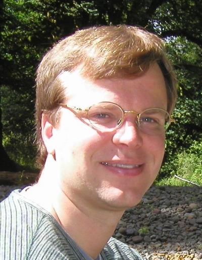 Konstantin Guericke, a LinkedIn cofounder