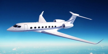 'Uber for airplanes': BlackJet takes off with Ashton Kutcher and other celeb investors