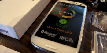 Samsung shipped a stunning 57M smartphones in Q3 — twice as many as Apple