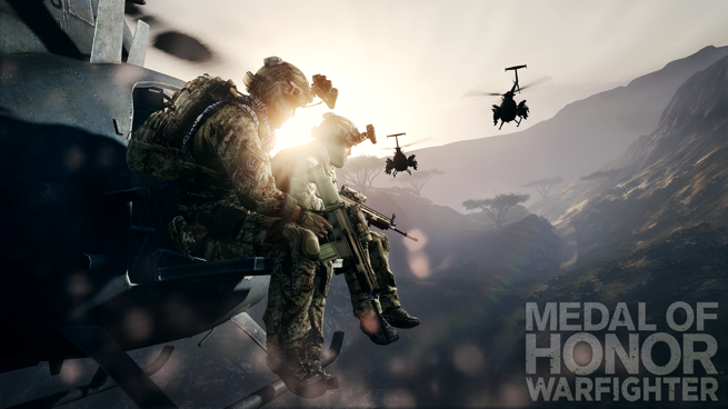Medal of Honor: Warfighter 5