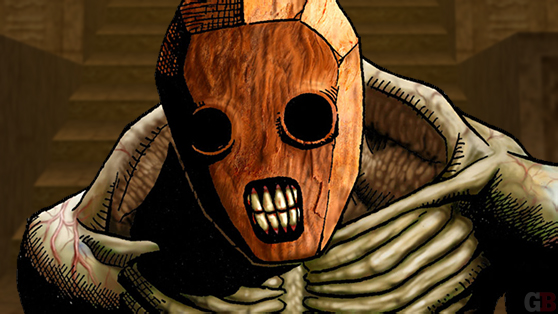 Puzzler: Guess the video game monsters