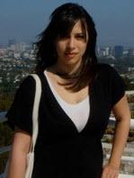 Naomi Ladizinsky