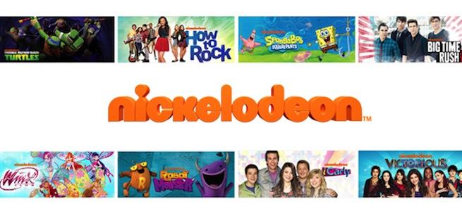 Nickelodeon on Hulu