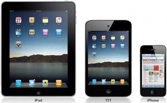 Ipad Mini 16 Options From 8gb To 64gb Prices From 250 To 650 Venturebeat