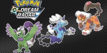 3 quick tips for Pokémon Dream Radar