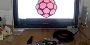 Raspberry Pi's tiny Compute models target DIY hackers