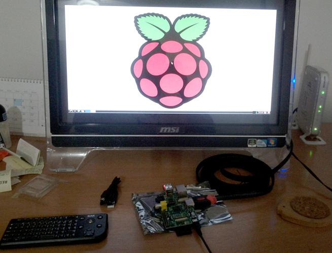 raspberry-pi