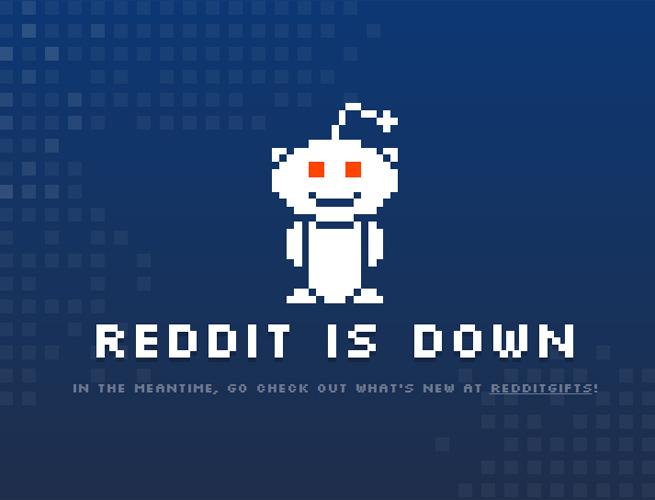 reddit-down
