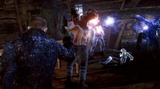 Resident Evil 6_Jake