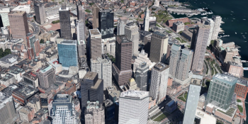 Google Earth adds new 3D imagery in 21 cities to its 11,000 guided tours of our planet
