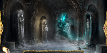 Classic castle-crawling adventure game Shadowgate comes to Switch, PS4, and Xbox One