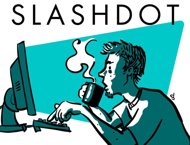 Slashdot