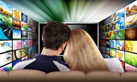 big data social TV