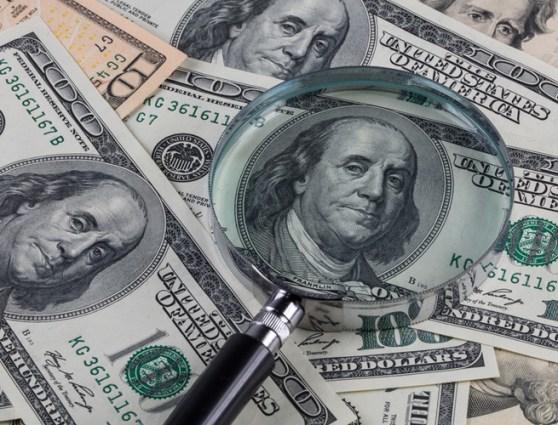 money-search