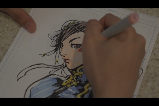 Street Fighter documentary 2