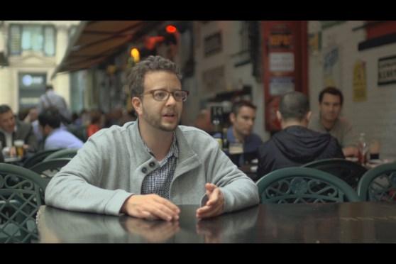 Street Fighter documentary - Seth Killian