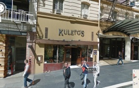 Google Street View of Kuleto's