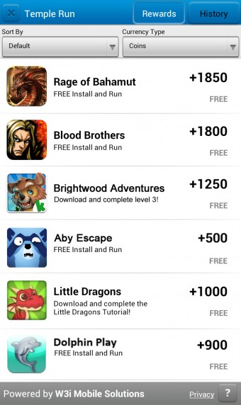 Temple Run developer has figured out how to make money on Android