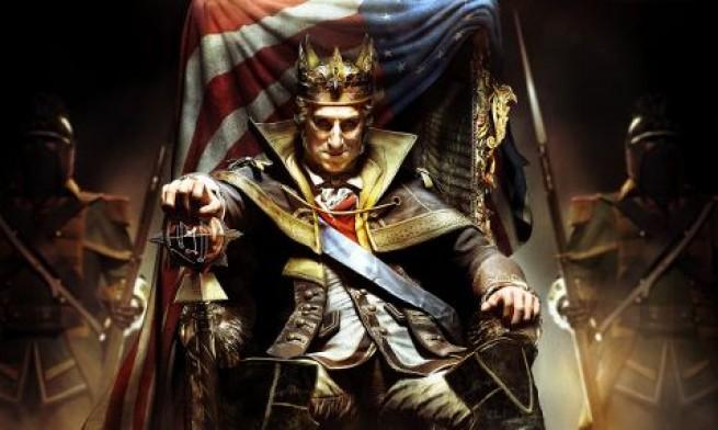 George Washington Stars As The Villain In Assassin S Creed Iii