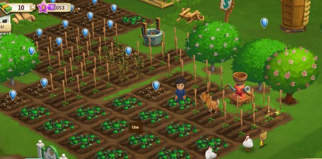 Image result for Farmville