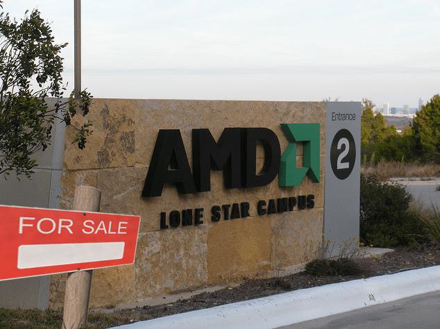 Amd Generates 164m In Cash By Leasing Its Headquarters Venturebeat