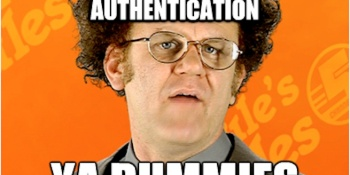Cloud security experts: Use multi-factor authentication, you dummies