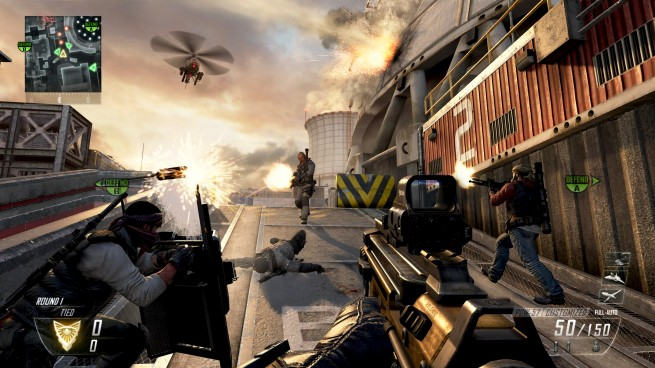 Call of Duty: Black Ops II multiplayer unlock guide