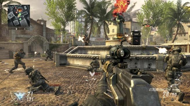 Call Of Duty Black Ops Ii Multiplayer Unlock Guide Venturebeat