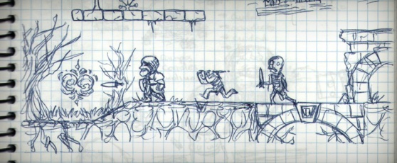 Maldita Castilla notebook