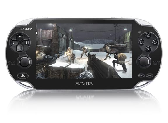 Call of Duty: Black Ops Declassified 1