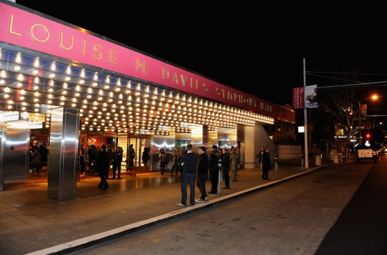 The 2012 Crunchies will be held at Davies Symphony Hall in San Francisco