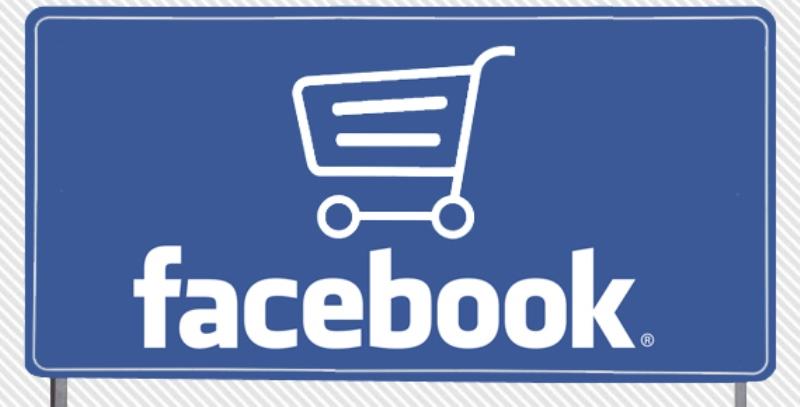 facebook shopping