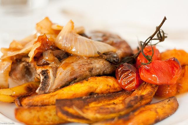 Munchery delivers chef-prepared meals to your door   VentureBeat