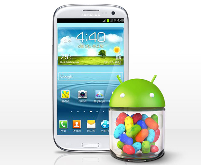 Samsung's Galaxy S III overtakes Apple's iPhone 4S as ...