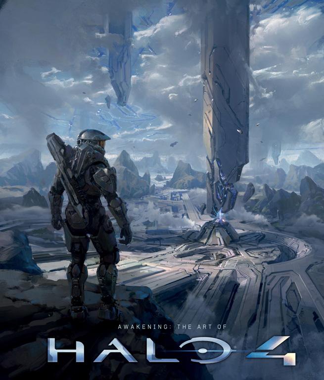 Awakenings: The Art of Halo 4