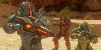 Halo 4: Infinity Multiplayer Unlock Guide